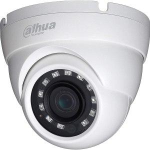 Caméra de surveillance Dôme HDCVI 4EN1 2M 1080P DN ICR IR30m