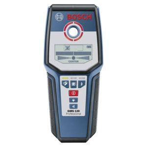 Détecteur de métaux Bosch GMS 120 Pro
