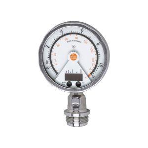 Capteur de pression affleurant Ifm PG2794