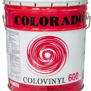Peinture Colorad Colovinyl-600