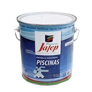 Peinture Jafep pour Piscine