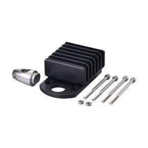 Dissipateur thermique pour caméras 3D