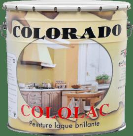 Colorado Cololac Maroc