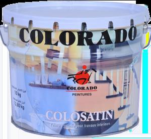 Colorado Colosatin Peinture Maroc
