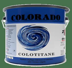 Colotitane Colorado Maroc