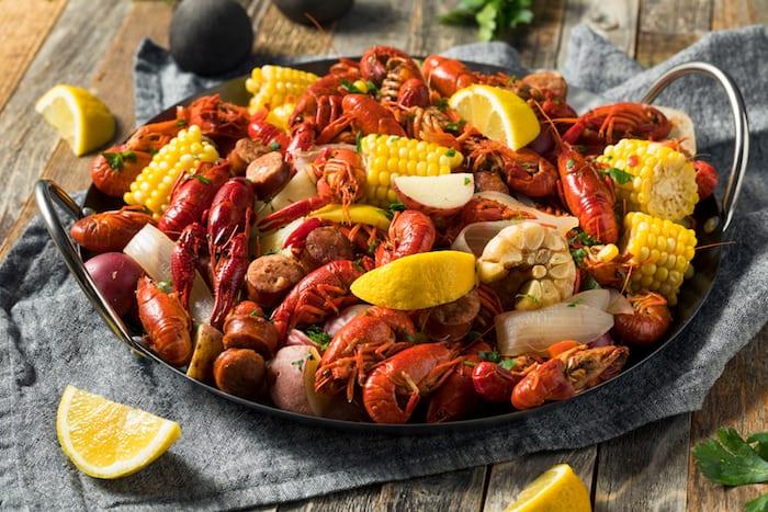 Exploring Louisianas Cajun Food Culture  Demand Africa