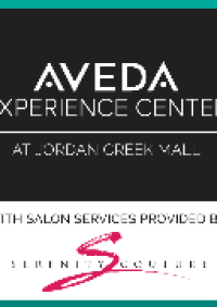 Aveda Experience Center Jordan Creek Mall