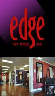 edge hair design in canton
