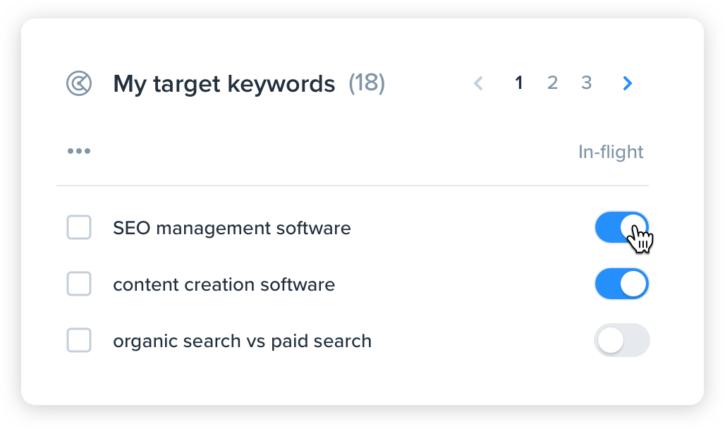 SEO Strategy, Content, & Insight for Growth