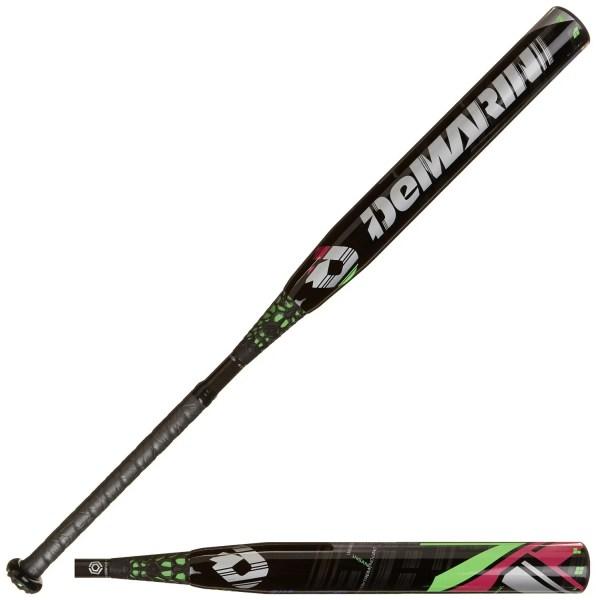 2015 DeMarini CF7 Insane Fastpitch Softball Bat -10 WTDXCFI