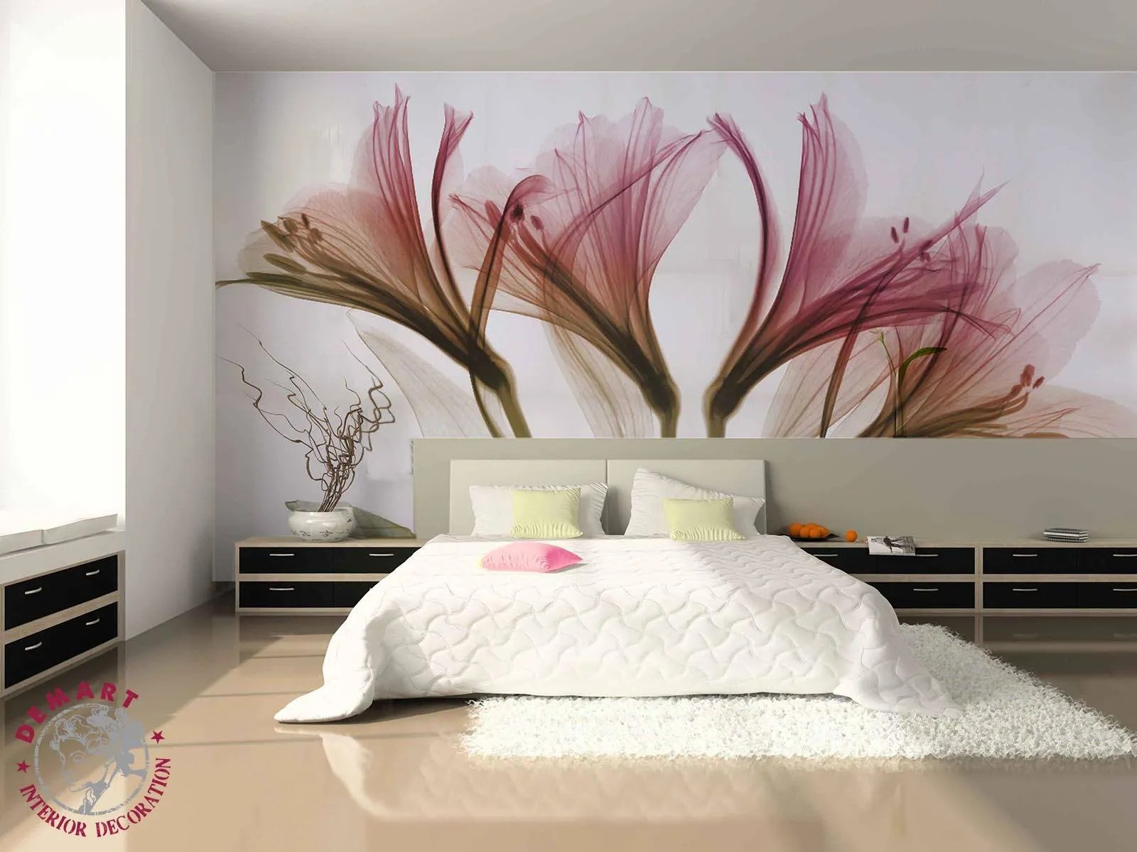 DemArt la soluzione al tuo progetto di decorazione di pareti interne
