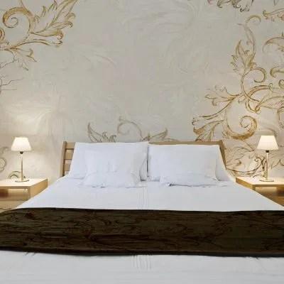 Come ispirarsi allo stile provenzale per arredare la camera da letto. Carta Da Parati Moderna Per Camera Da Letto Cos E E Come Funziona