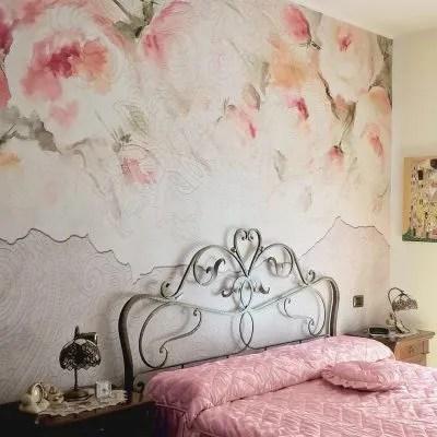 Carta da parati camera da letto adatta ad ogni stile della tua casa. Carta Da Parati Moderna Per Camera Da Letto Cos E E Come Funziona