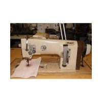 Pfaff 1245 Automatic Walking Foot Leather Industrial ...