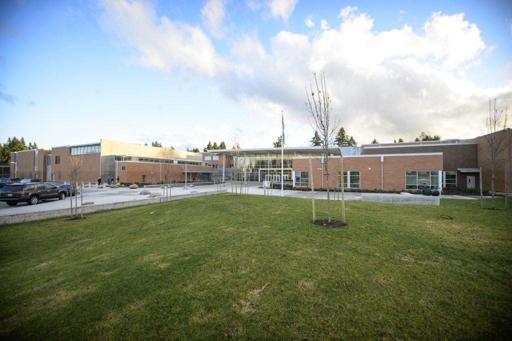 Lake Washington High School WA  httpwww