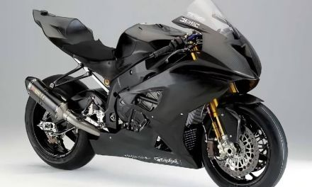 Como mantener una moto con poco uso