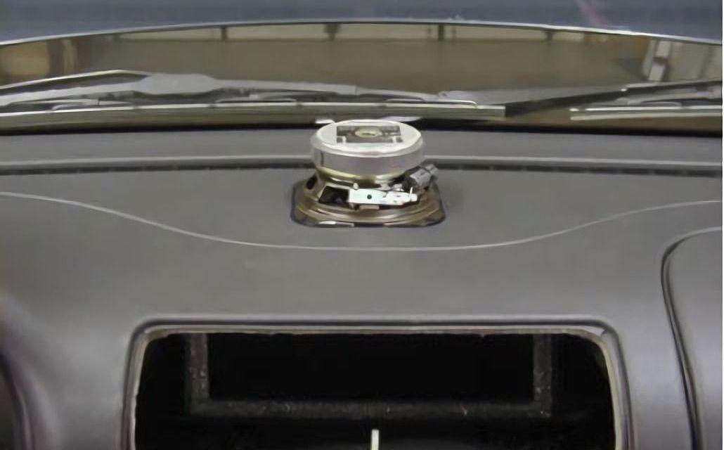 Instalar canal central en el tablero