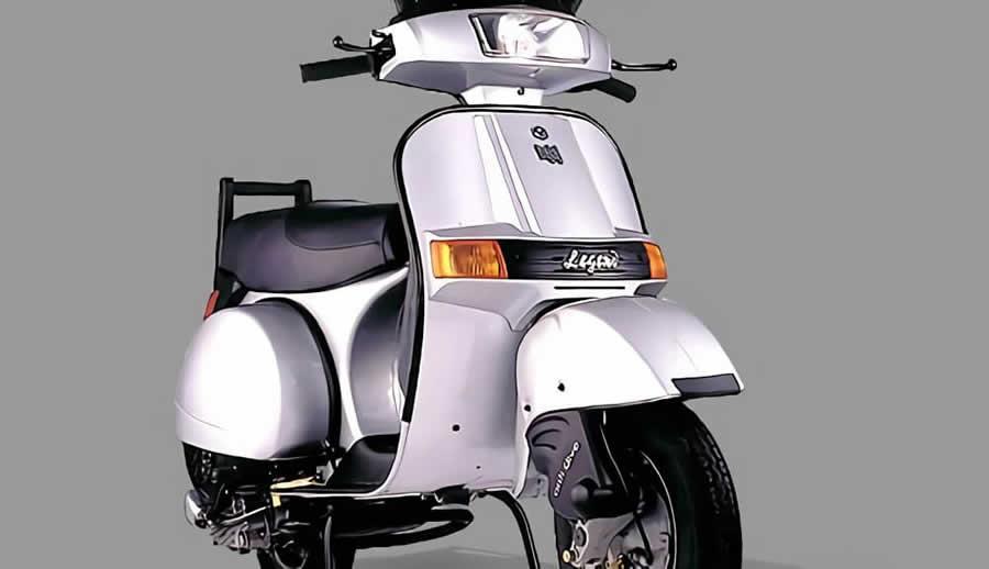 Bajaj Legend manual de esquema eléctrico