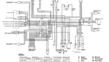 Manual completo de Honda Storm   Demecanicos: Manuales de ... on honda 450r wiring diagram, honda elite 80 wiring diagram, honda atv wiring diagram, honda 185s wiring diagram, honda c 200 wiring diagram,