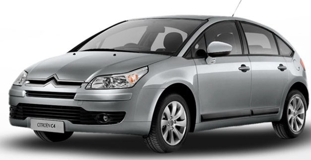 Manual de taller Citroën C4 1.6i 16v-1.6 HDI