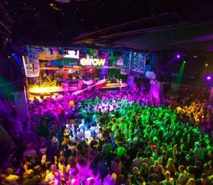 Ofertas Cierres Ibiza El Row Space Closing Party