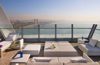 Precios y Ofertas de Hotel W Barcelona en BARCELONA