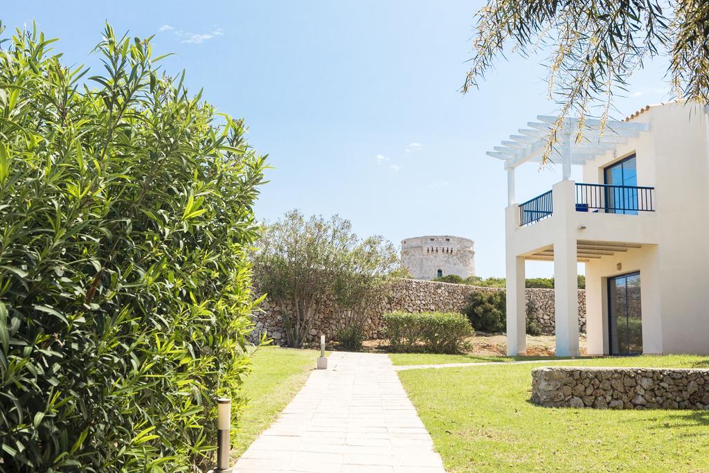 The sandy beach is nearly 350 metres away. Precios y Ofertas de Hoteles en Punta Prima ( Menorca ) pag.1