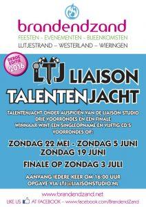 BrandendZand-LTJ-2016 Poster goed