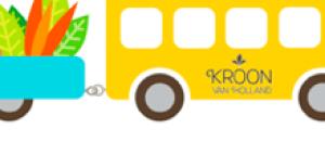 Foodtruck Kroon van Holland Logo
