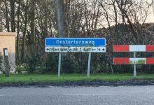 Photo of Oosterterpweg in Wieringerwerf gaat weer open