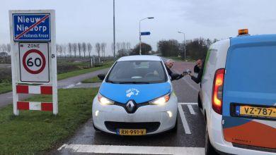 Photo of Hollands Kroon beheert nu alle wegen in eigen gemeente
