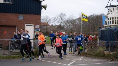 Photo of Fotoreportage Nieuwjaarsloop CV Wieringermeer