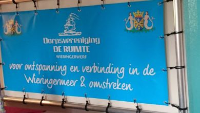 Photo of Programma Dorpsvereniging De Ruimte voor februari