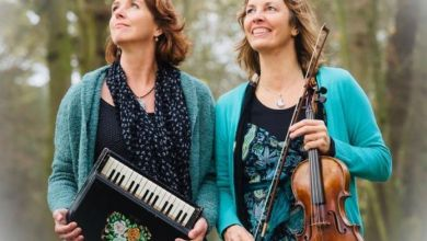Photo of Natuurbelevingsconcert met Martine en Heleen Nijenhuis