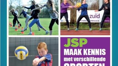 Photo of Begin het jaar gezond: probeer een nieuwe sport uit!
