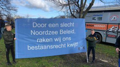 Photo of Boeren opnieuw richting Den Haag