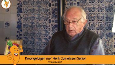 Photo of Kroongetuigen: Henk Cornelissen Senior vertelt over Wieringen