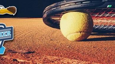 Photo of TC De Maaier laat jeugd kennismaken met tennis