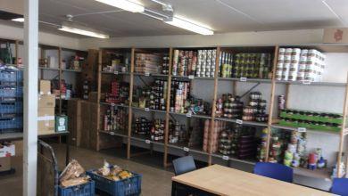 Photo of Coronacrisis slaat forse gaten in voorraad voedselbanken