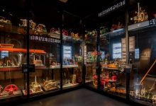 Photo of Zomerstoom bij Stoommachinemuseum in juli en augustus