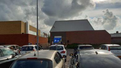 Photo of Daltonschool de Branding uit Den Oever sluit schooljaar af met Drive-in