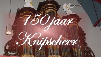 Photo of Donaties gevraagd voor de restauratie van het Knipscheer orgel
