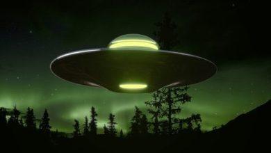 Photo of Was het een ufo boven Wieringen?