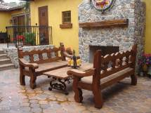 Spanish Furniture Outdoor - Demejico