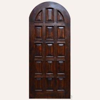 mediterranean interior doors