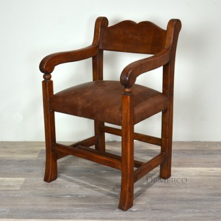 Silla Circa, Spanish Kitchen Chair, Spanish Dining Chair