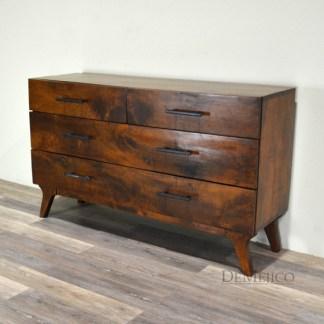 Sonoma Mid-Century Modern Dresser