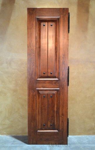 Kamila Spanish Pantry Door