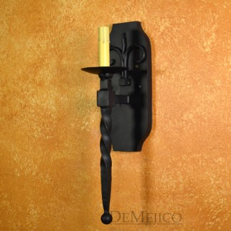 Spanish Wall Sconce, Spanish Style Home
