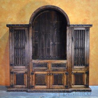 Armario Troje, Old World Spanish Armoire, Rustic Armoire
